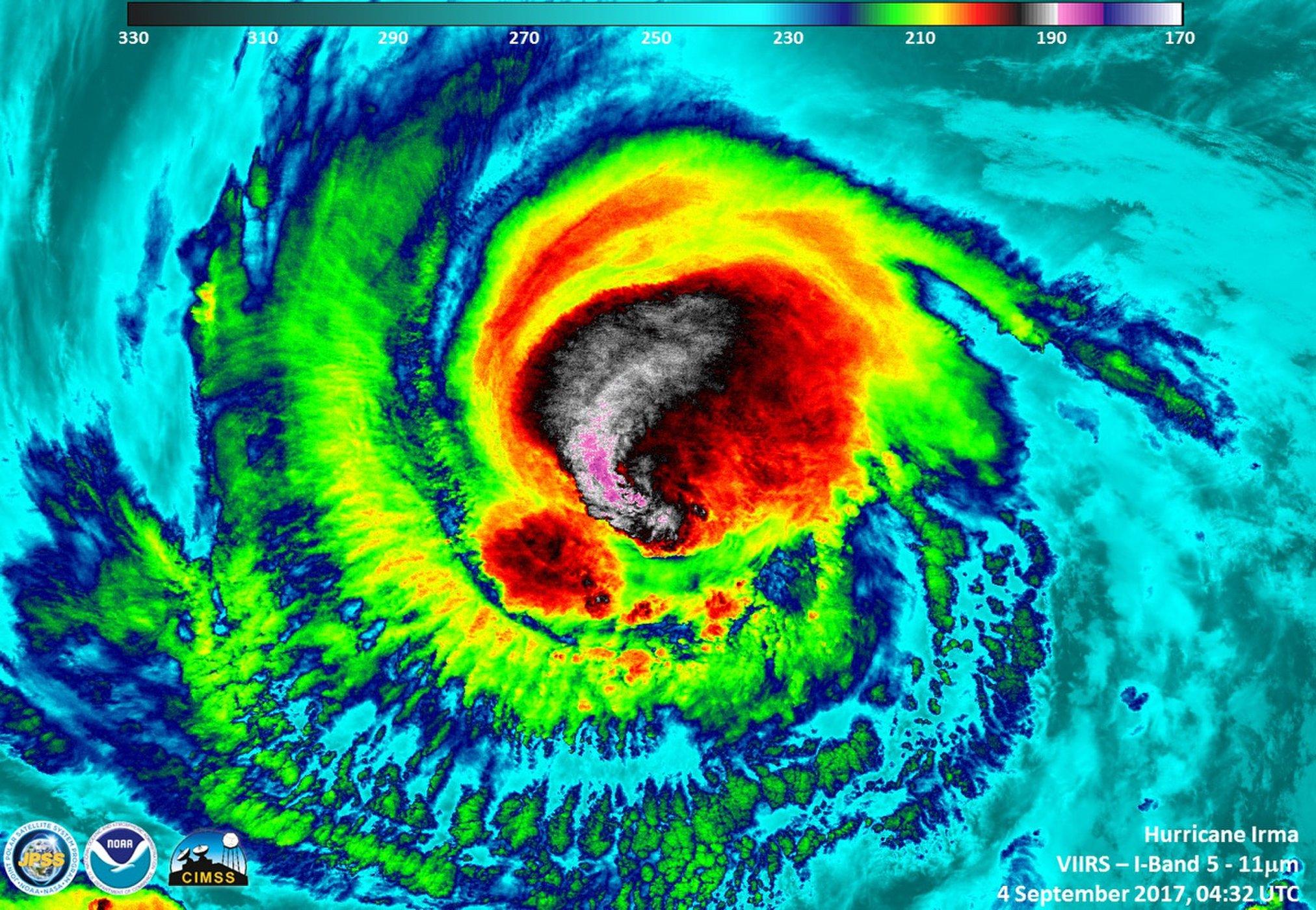 El Niño contro le Niña: la loro influenza sulla formazione degli Uragani e dei Cicloni tropicali di Andrea Mucedola