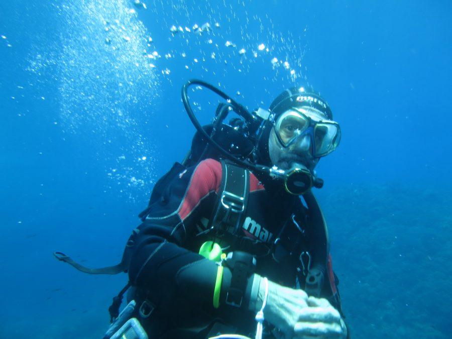 Computer subacqueo, uno strumento superfluo, utile, indispensabile… o solo di moda? di Luca Cicali