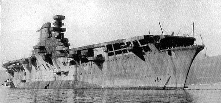 Il concetto operativo sull'impiego delle portaerei nella Regia Marina italiana di Gianluca Bertozzi