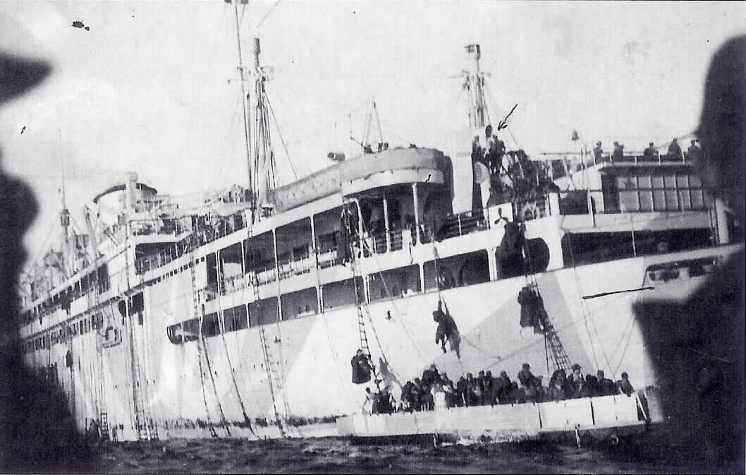 La crisi navale del 1941/1942 parte II