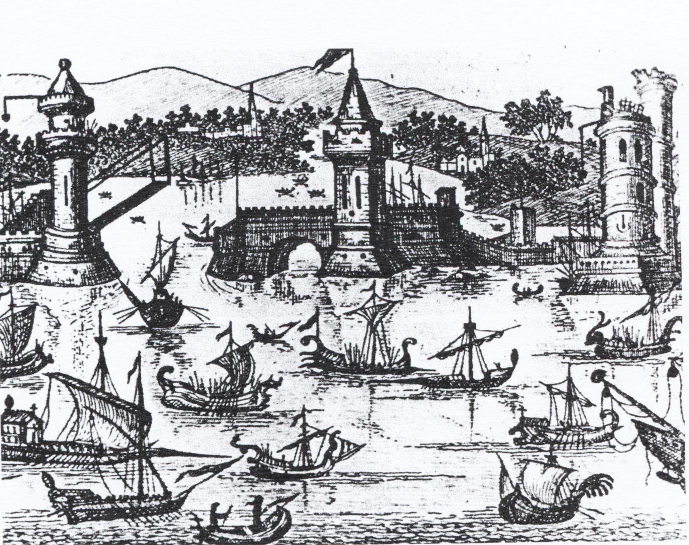 Storia navale: Pisa e gli Arabi – parte II di Gabriele Campagnano