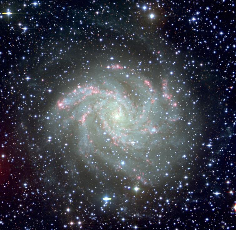 Guardando il cielo di notte: le costellazioni – parte I