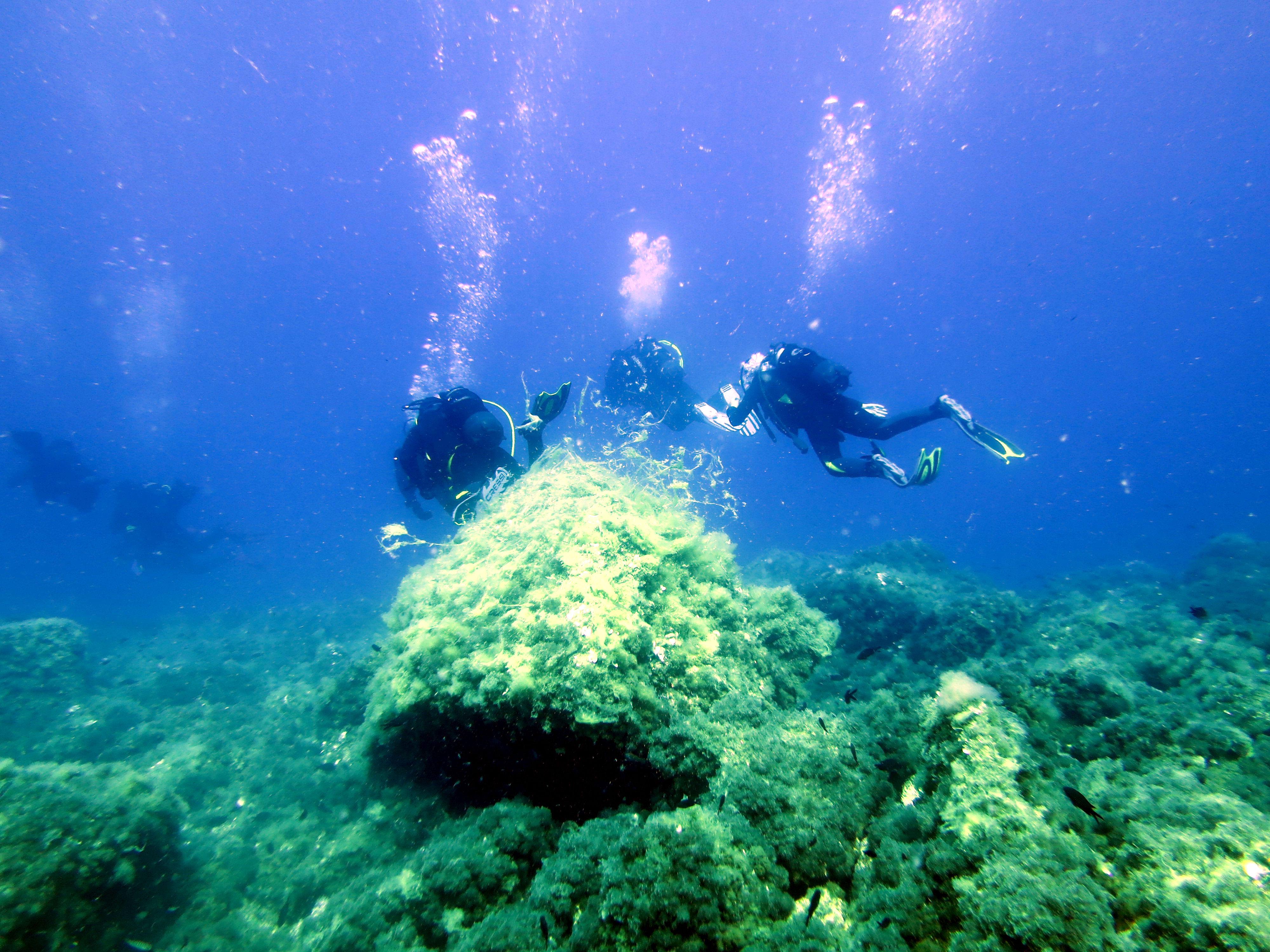 Check list nelle attività subacquee di Giorgio Caramanna