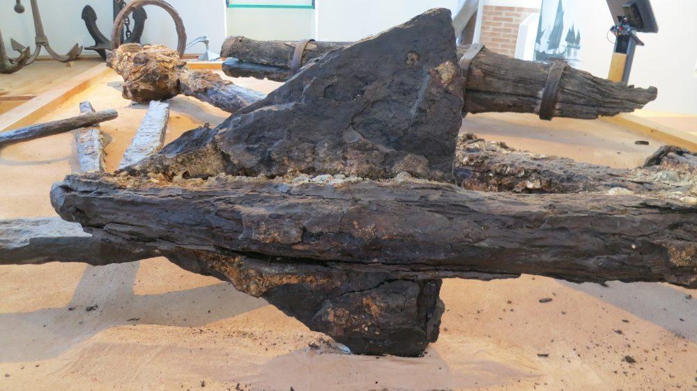 Una visita da non perdere: il Museo della Marineria di Cesenatico