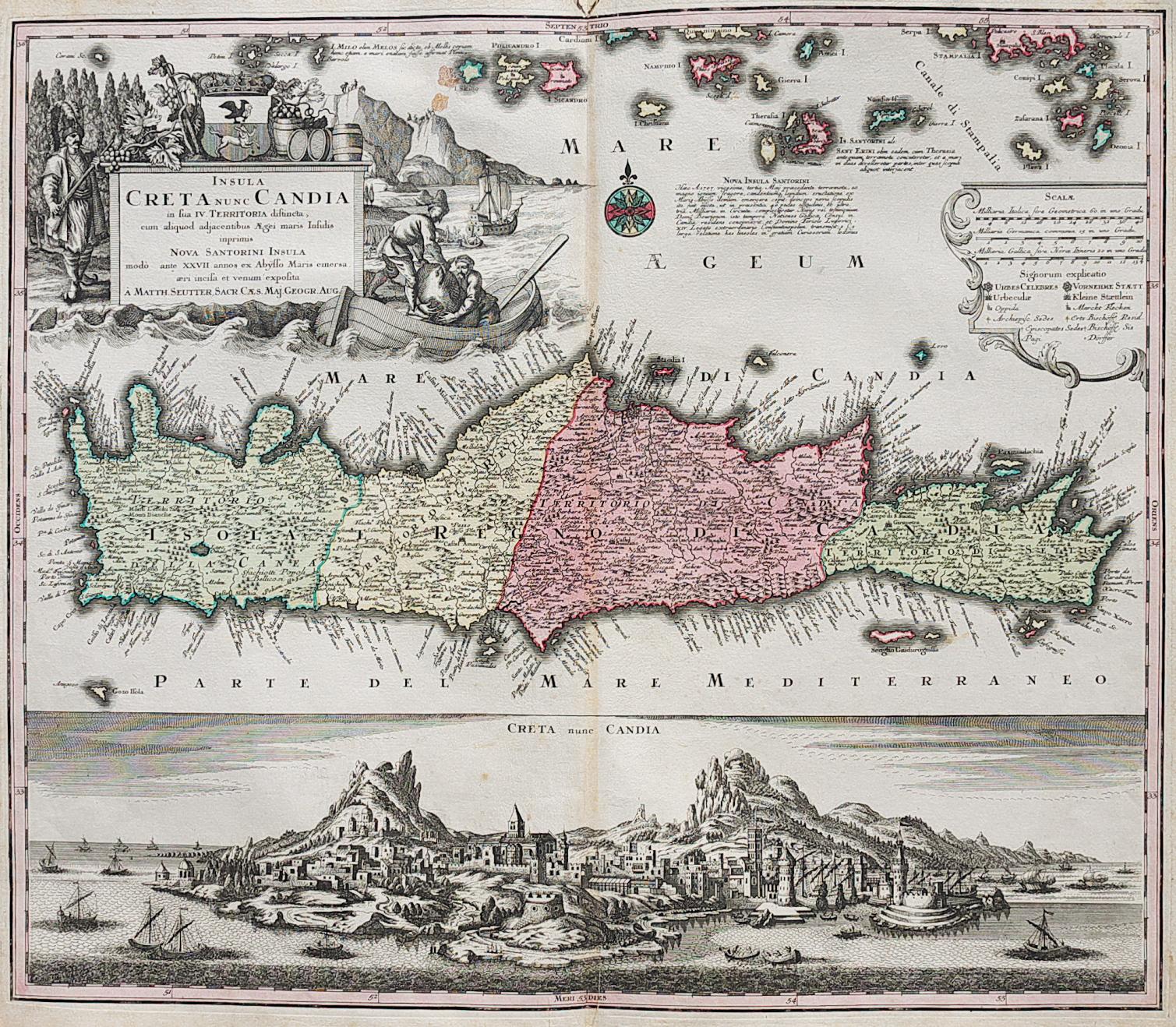 Le guerre turco veneziane del XVII-XVIII secolo - parte I - di Gianluca Bertozzi