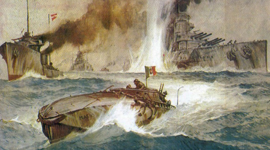 10 giugno Festa della Marina Militare italiana