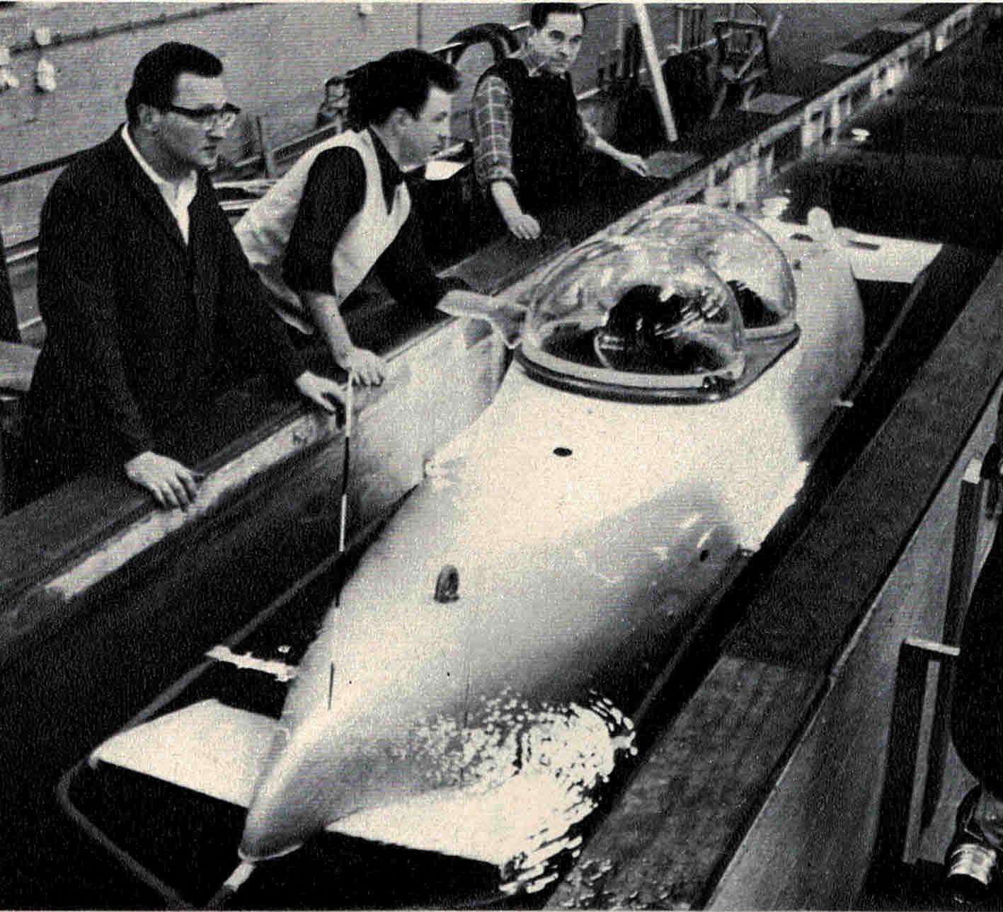 """1965, Il drammatico e misterioso affondamento del minisommergibile """"Squalo Tigre"""" nelle acque del Lago Maggiore di Stefano Berutti"""