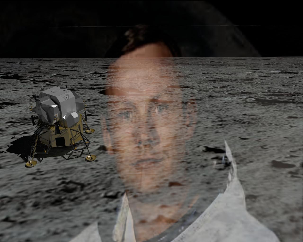 La luna e il mare. Luoghi di sogno di Roberto Domini