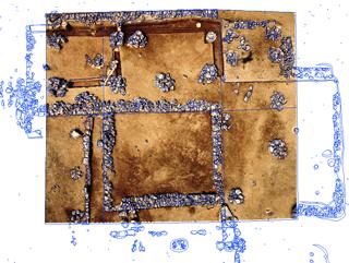 Fotogrammetria termica: si aprono nuove frontiere nell'analisi dei siti archeologici