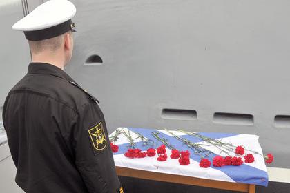 Nelle acque gelide del Nord, incendio a bordo del sottomarino nucleare Losharik