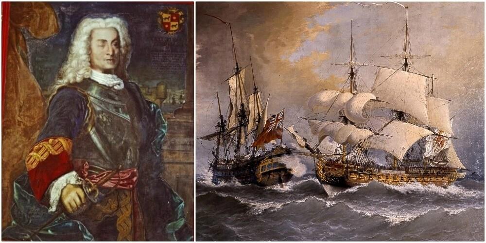 Cartagena de Indias (1741): la Vittoria di Blas de Lezo di Gabriele Campagnano