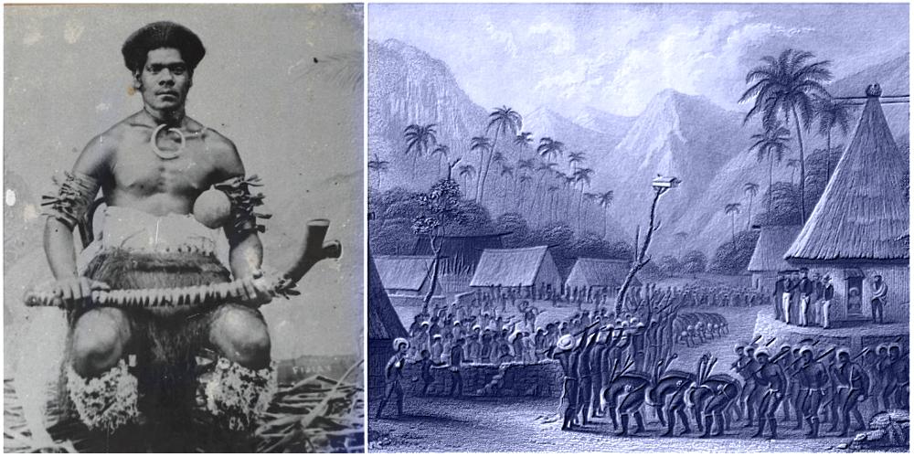 Il cannibalismo nel XIX secolo di Gabriele Campagnano