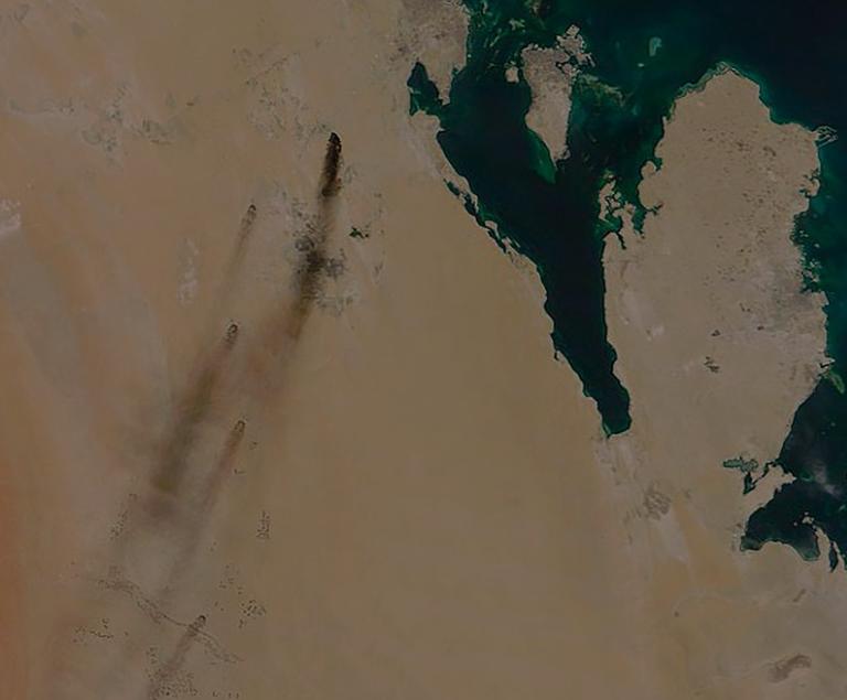 Attacco agli impianti petroliferi in Arabia Saudita: notizie dal Golfo di Andrea Mucedola