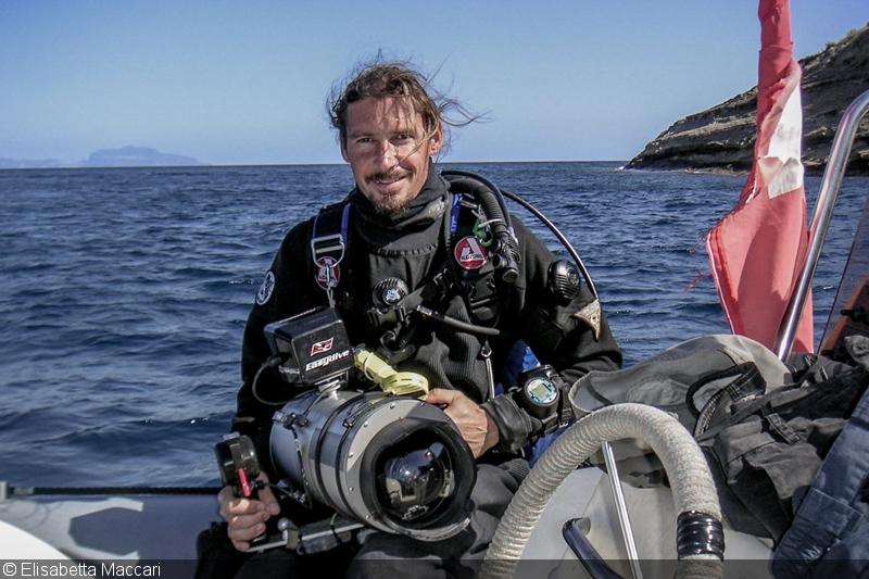 Fotografi del mare: Lorenzo Mittiga