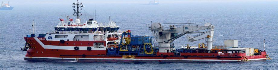 Assalto in mare: la situazione nel Golfo del Messico