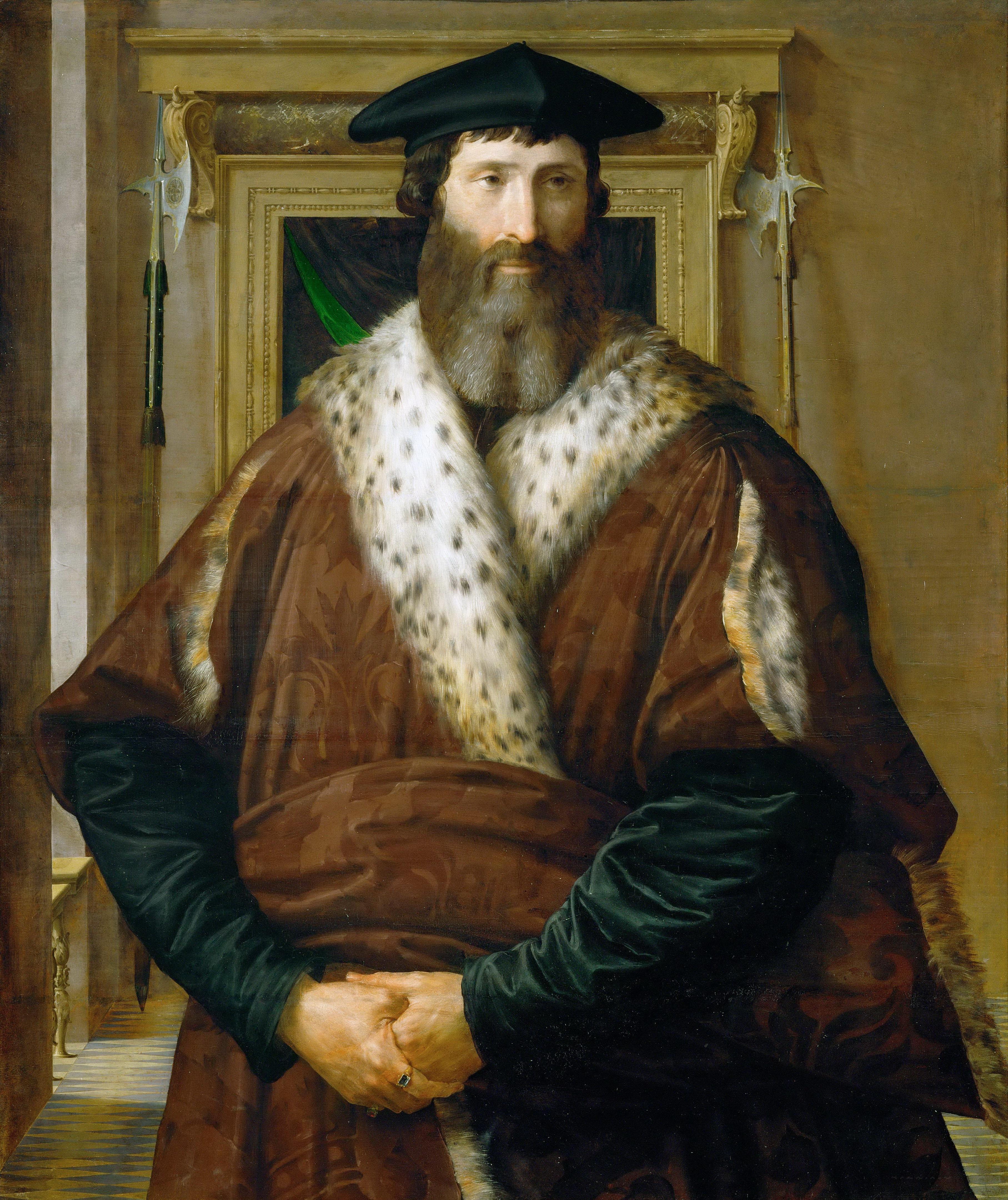 Astorre Baglioni: l'Impresa d'Africa (1550) di Gabriele Campagnano