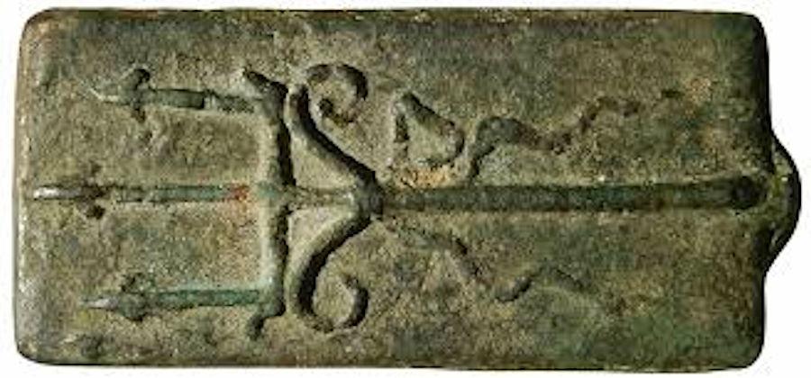 Influenza del potere marittimo nella monetazione romana di Andrea Mucedola