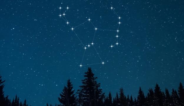 I tre magi e la cintura di Orione di Paolo Giannetti
