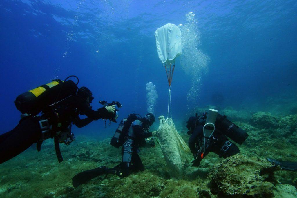 Fourni, un'importante scoperta nell'Egeo potrebbe far rivedere molte posizioni sui traffici nell'antichità