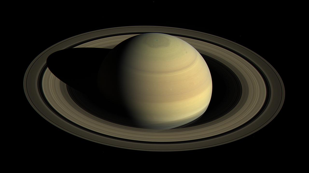 Viaggio nel sistema solare: Saturno, il Signore degli anelli