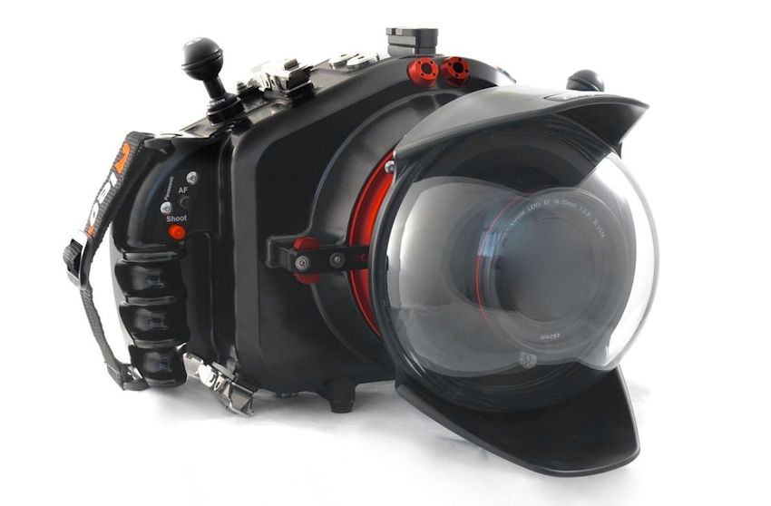 Something magic is coming: EASYDIVE Leo 3 Magic, la custodia che ti porta nel mondo del 6K