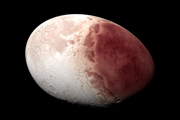 Viaggio nel sistema solare: oltre Plutone
