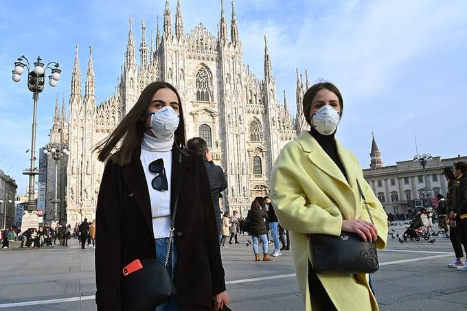 Emergenze ambientali: epidemia o pandemia, come è l'andamento del COVID 19, che cosa significano le statistiche?