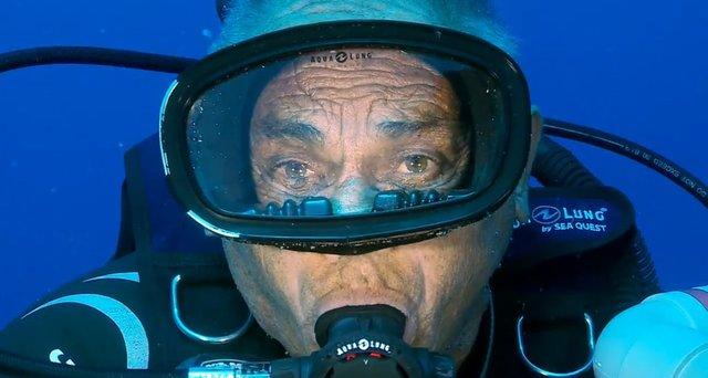 Protagonisti del mare: Albert Falco