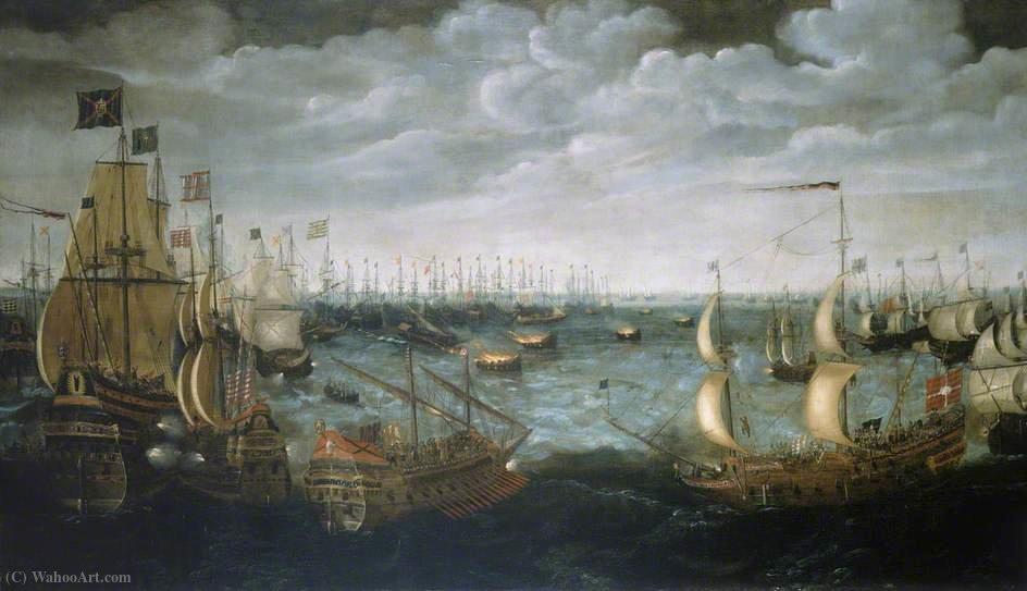Il galeone di Firenze e l'Armada di Gianluca Bertozzi