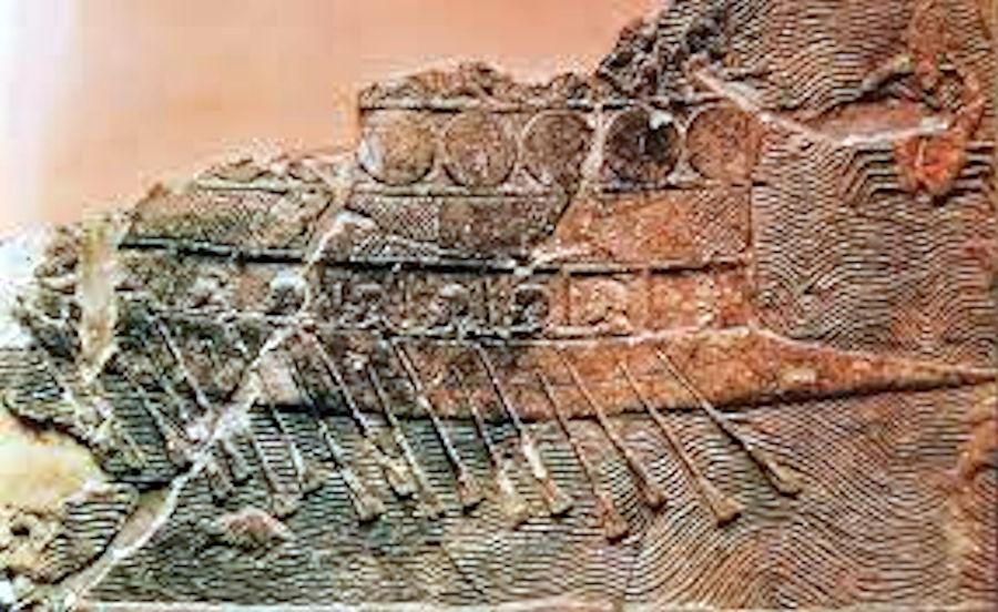 La guerra ai pirati di Gneo Pompeo Magno