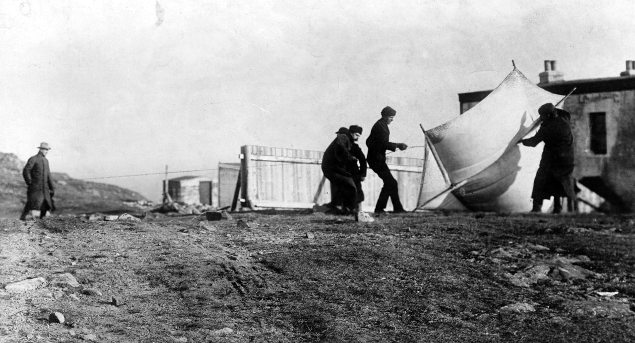 La storia dei sistemi di navigazione: dal XIX al Secolo XX – parte IV di Andrea Mucedola