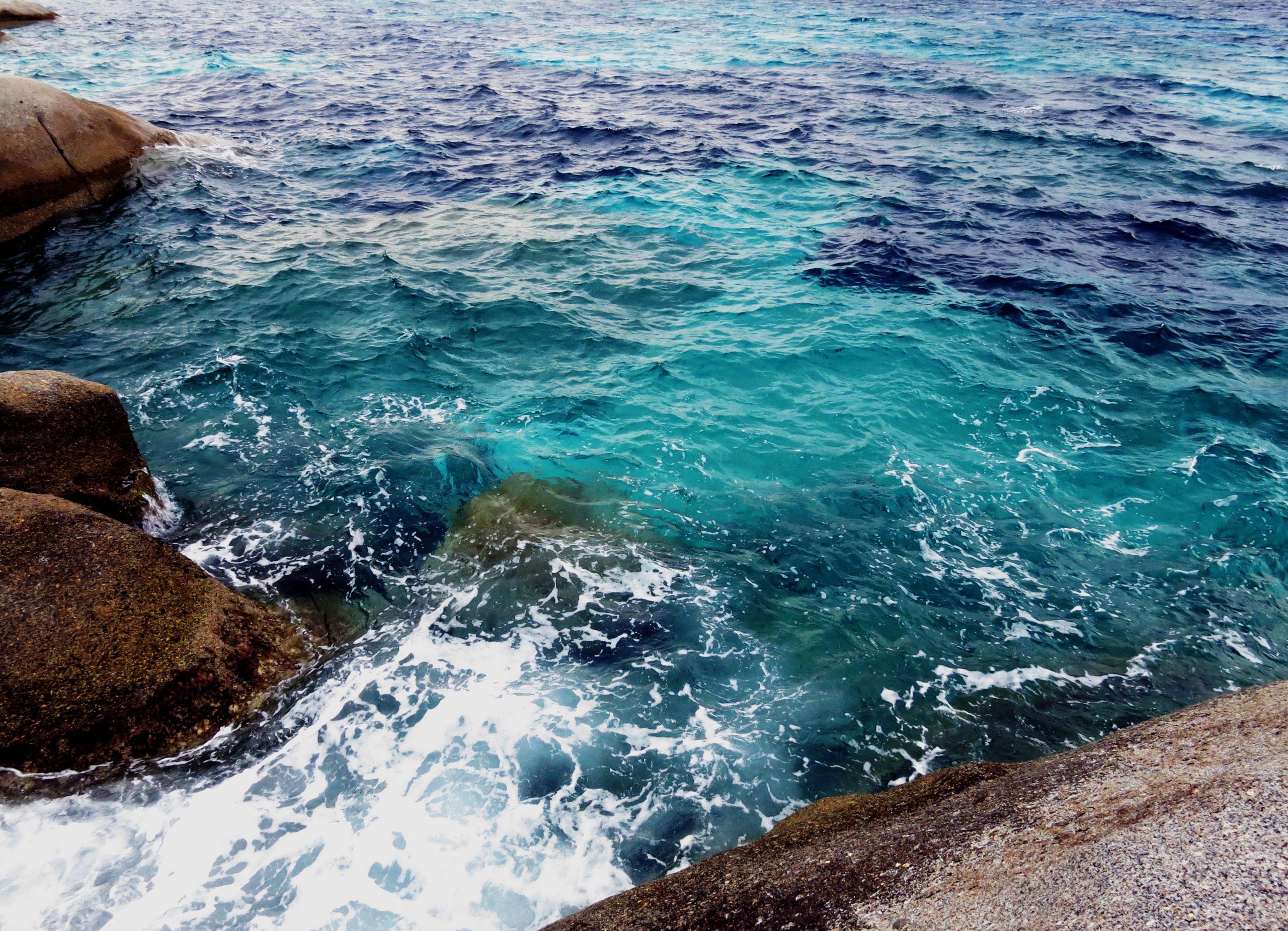 Come si misura la trasparenza dell'acqua di Paolo Giannetti