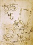 Il genio di Taccola, un ingegnere senese del XV secolo