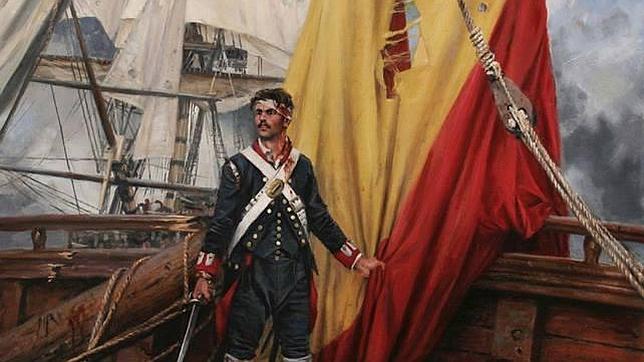 La storia di Martín Álvarez, un eroe spagnolo onorato anche dagli Inglesi di Gianluca Bertozzi