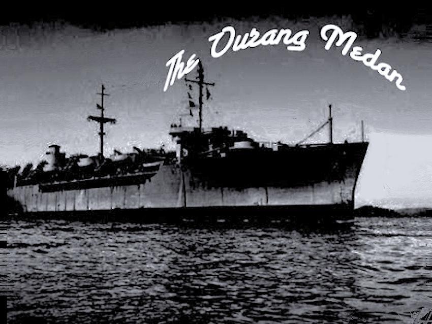 Cold case: la storia di una nave che forse non è mai esistita, la SS Ourang Medan