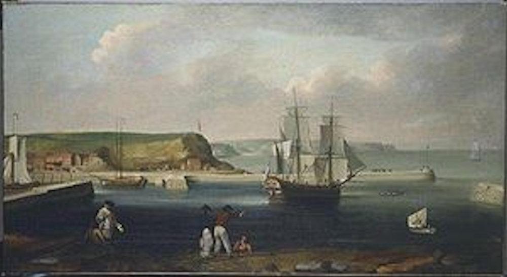 Captain James Cook e l'HMS Endeavour ai confini del mondo: vita e morte di due grandi protagonisti