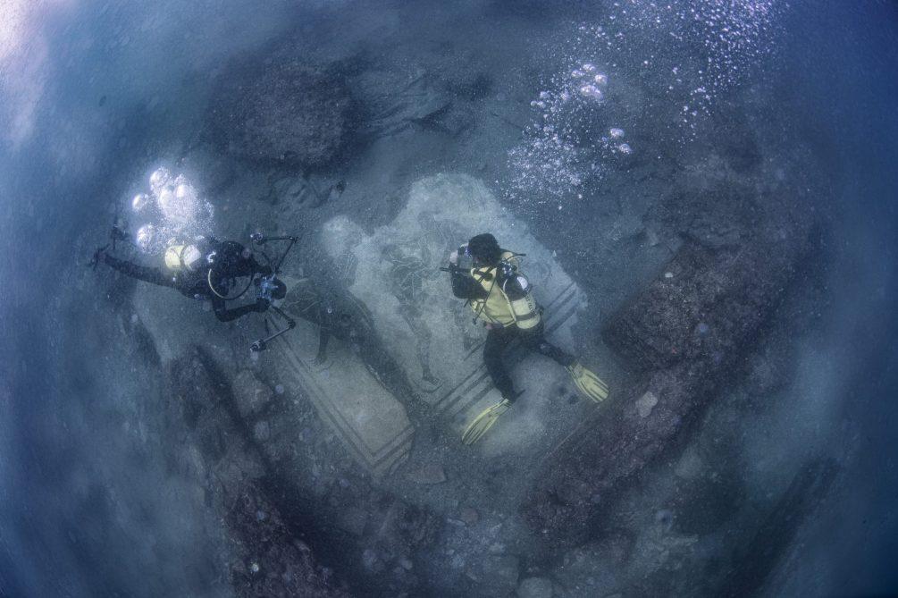 Bacoli: La nave oneraria romana di Marina Grande, una storia cominciata quasi duemila anni fa – parte II di Ciro Amoroso