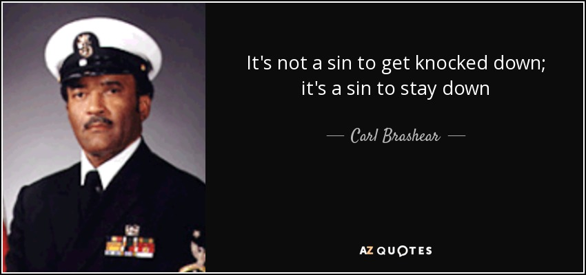 Man of Honour: la vera storia di Carl Brashear