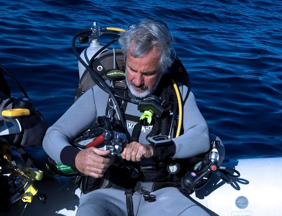 Pippo Cappellano: una vita sul mare