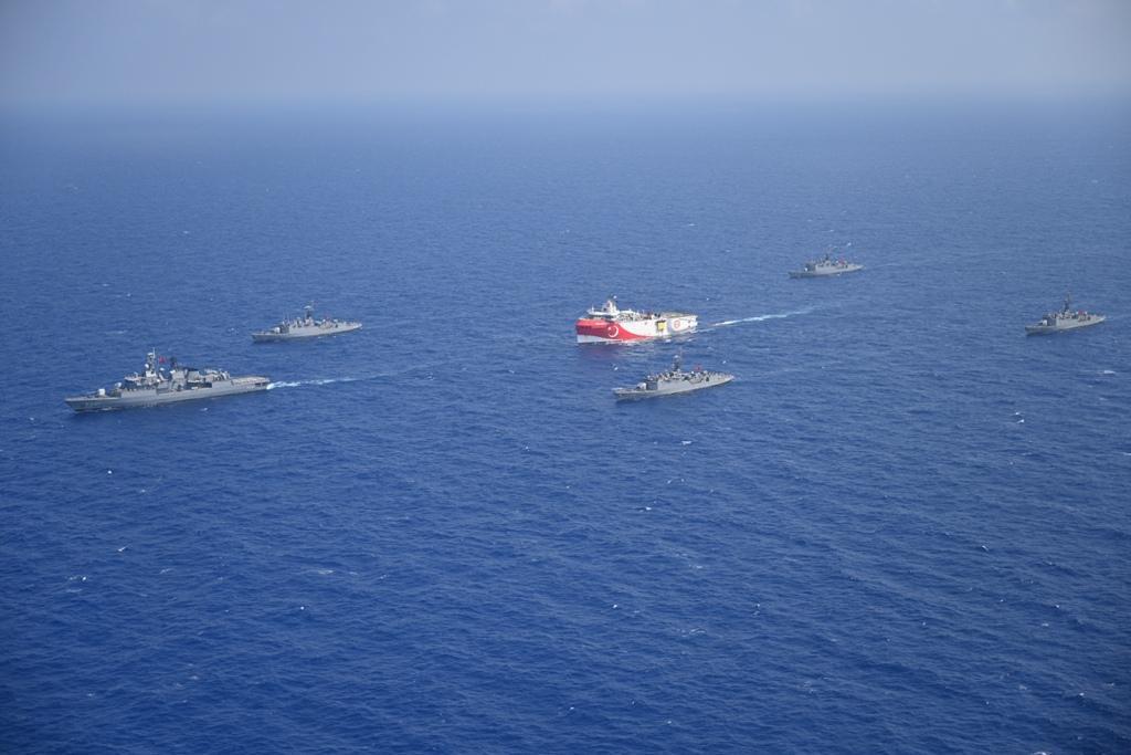 Collisione tra un'unità militare greca ed una turca nel Mediterraneo orientale: cosa sta succedendo?