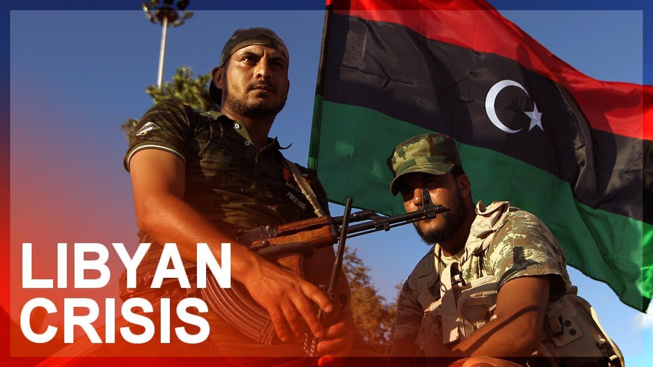 Evoluzione o devoluzione della situazione in Libia? di Andrea Mucedola