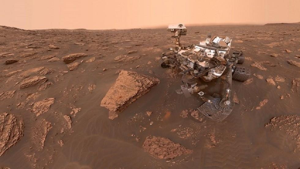 C'è acqua su Marte: la scoperta di tre laghi al di sotto del suolo marziano fa ben sperare gli scienziati