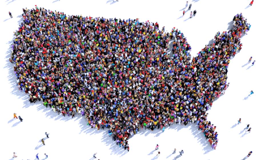 Come è cambiata nel tempo l'opinione pubblica statunitense sul riscaldamento globale?
