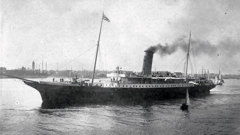 Questa immagine ha l'attributo alt vuoto; il nome del file è HMS-1906-Enchantress.jpg