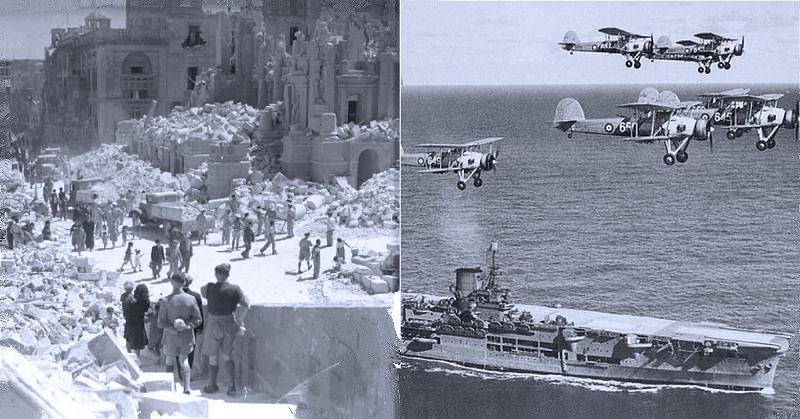 Il piano di invasione di Malta del 1940: lo studio finale - parte III  di Gianluca Bertozzi