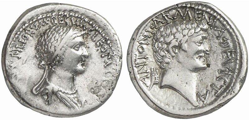 Questa immagine ha l'attributo alt vuoto; il nome del file è Marcus-Antonius-Cleopatra-32-BC.jpg