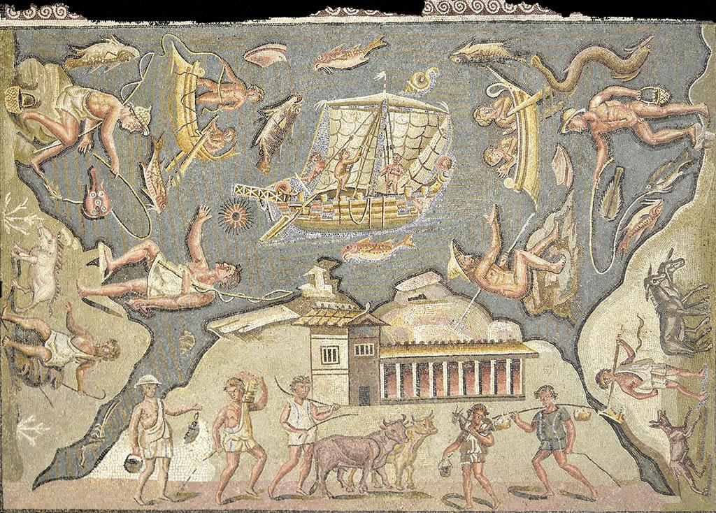 Questa immagine ha l'attributo alt vuoto; il nome del file è Roman-mosaics_10.jpg