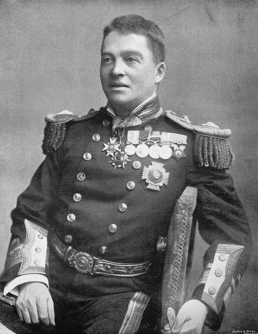 Questa immagine ha l'attributo alt vuoto; il nome del file è admiral-fisher-lord-of-the-sea.jpg