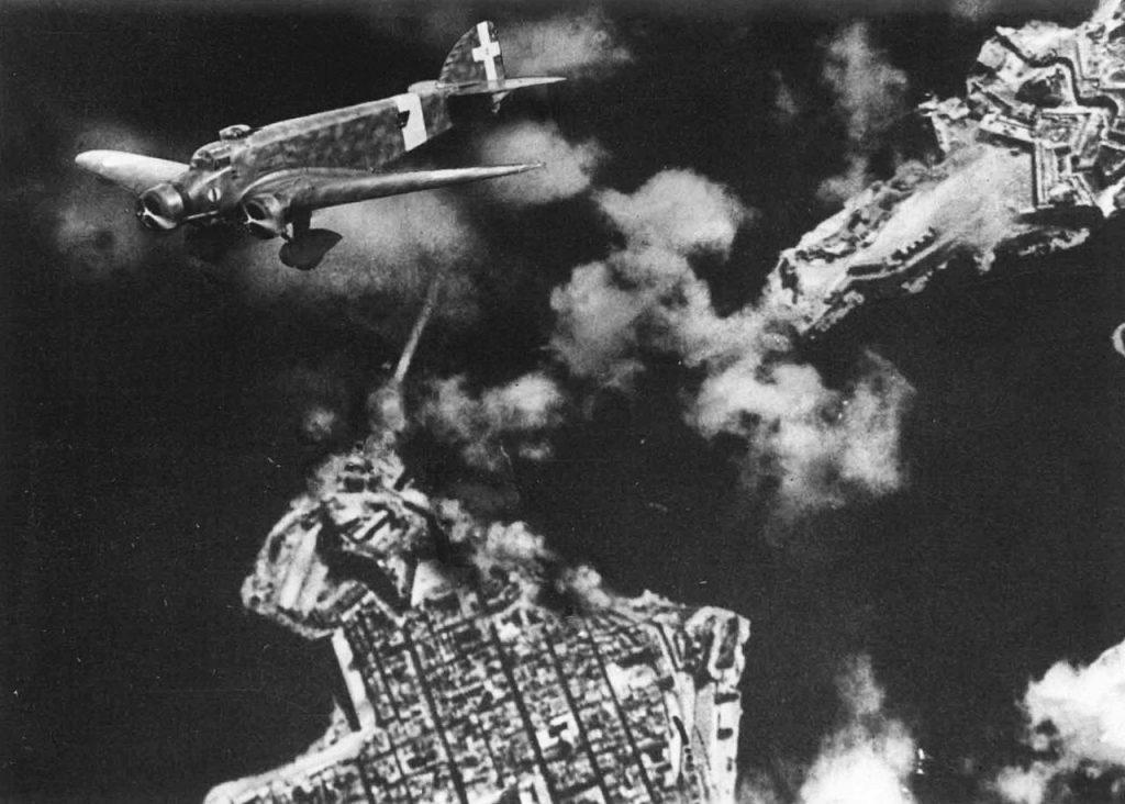 Il piano di invasione di Malta del 1940: analisi dell'ambiente operativo  – parte I  di Gianluca Bertozzi