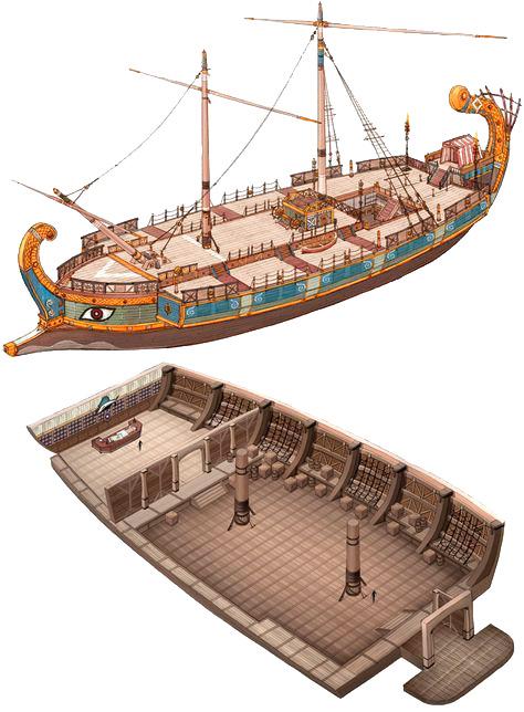 Questa immagine ha l'attributo alt vuoto; il nome del file è nave-romana.jpg
